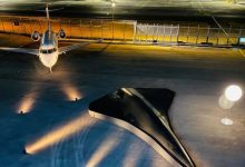 Photo of Kelly Aerospace จาก UCAV Arrow ของสิงคโปร์เปิดตัวโดรนขับไล่ความเร็วเหนือเสียงไร้นักบินลำแรกของโลก |  UCAV Arrow: ไม่มีศัตรูอีกต่อไป!  โดรนขับไล่ความเร็วเหนือเสียงไร้คนขับลำแรกของโลกเร็วกว่าเสียง