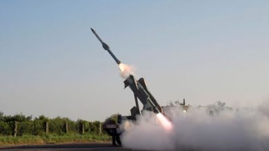 Photo of ระบบขับเคลื่อนขีปนาวุธ DRDO SFDR ประสบความสำเร็จในการทดสอบข่าววิทยาศาสตร์ในภาษาฮินดี |  SFDR Missile Propulsion System: ความสำเร็จครั้งใหญ่ของ DRDO!  การทดสอบระบบขีปนาวุธ SFDR ผ่านแล้วอินเดียเข้าร่วมบางประเทศ