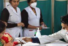 Photo of คณะกรรมาธิการสตรีแห่งสหประชาชาติแสดงความกังวลต่อผลกระทบต่อผู้หญิงจากการแพร่ระบาดของโรคโคโรนา |  การแพร่ระบาดของโรคโคโรนาทำให้สภาพของผู้หญิงในโลกแย่ลงคณะกรรมาธิการสตรีแห่งสหประชาชาติแสดงความกังวล