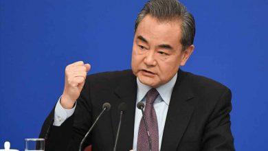 Photo of หวังอี้รัฐมนตรีต่างประเทศจีนกล่าวว่า – อินเดียและจีนเป็นเพื่อนกันข้อพิพาทเรื่องเขตแดนเป็นปัญหาที่หลงเหลือจากประวัติศาสตร์ |  หวังอี้รัฐมนตรีต่างประเทศจีนกล่าวว่าข้อพิพาทพรมแดนอินเดีย – จีนเป็นประวัติศาสตร์ทั้งสองประเทศเป็นเพื่อนกัน