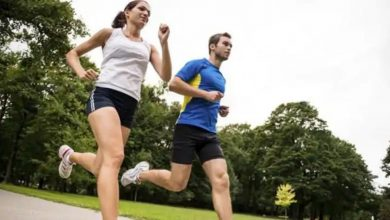 Photo of การศึกษาใหม่กล่าวว่าการออกกำลังกายเป็นประจำอาจป้องกันโรคเบาหวานประเภท 2 |  หากคุณต้องการหลีกเลี่ยงโรคเบาหวานประเภท 2 ให้ออกกำลังกายเป็นประจำ: ศึกษา