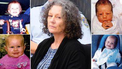 Photo of บันทึกข้อตกลง Kathleen Fallbig มอบให้เพื่อช่วยชีวิตนักวิทยาศาสตร์ชาวออสเตรเลียและแพทย์ฆาตกรต่อเนื่อง Kathleen Fallbig |  Kathleen Folbigg: 'แม่ของฆาตกรต่อเนื่อง' ถูกจำคุกเป็นเวลา 18 ปีตอนนี้นักวิทยาศาสตร์อ้างว่าเธอไม่ได้ฆ่าลูก