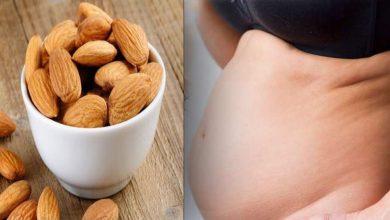 Photo of ผลการศึกษาระบุว่าการกินอัลมอนด์ช่วยลดพุงได้ |  อัลมอนด์สามารถช่วยในการลดไขมันหน้าท้องได้สิ่งสำคัญคือต้องรู้ว่าต้องกินอัลมอนด์เท่าไหร่ต่อวัน