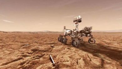 Photo of รถแลนด์โรเวอร์ความเพียรของ NASA ส่งเสียงลมเป็นครั้งแรกบนดาวอังคาร |  Mission Mars: Perseverance Rover ของ NASA ส่งเสียงและฟังเสียงของลมบนดาวอังคาร