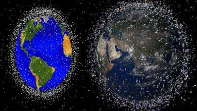 Photo of ข่าวล่าสุด NASA หน่วยงานอวกาศของสหรัฐฯเพิ่งปล่อยกองขยะที่ใหญ่ที่สุดเข้าสู่วงโคจรของโลก |  NASA: องค์การอวกาศสหรัฐฯทิ้งขยะกองโตคุกคามไอเอส