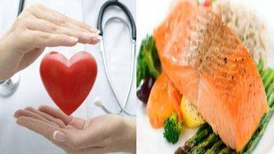 Photo of การรับประทานปลา 2 มื้อทุกสัปดาห์สามารถช่วยป้องกันโรคหัวใจได้  2 ครั้งต่อสัปดาห์ผู้กินปลาจะเสี่ยงต่อการเป็นโรคหัวใจน้อยลง