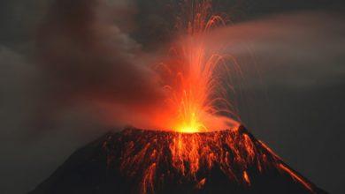 Photo of Mauna Loa ภูเขาไฟที่ใหญ่ที่สุดในโลก Mauna Loa เริ่มตื่นขึ้นมาแล้วข่าววิทยาศาสตร์เตือน |  Mauna Loa: ภูเขาไฟที่ใหญ่ที่สุดในโลกกำลังลุกโชนผู้คนต่างพากันออกจากบ้านด้วยความตื่นตระหนก  นักวิทยาศาสตร์ความตึงเครียด