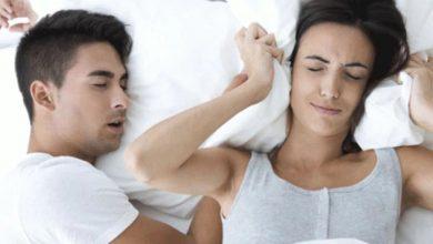 Photo of สาเหตุทั่วไปและวิธีแก้ไขปัญหาการนอนกรน |  วิธีแก้อาการนอนกรน: การนอนกรนเกิดจากโรคเหล่านี้เรียนรู้วิธีแก้ไขบ้านง่ายๆเพื่อหลีกเลี่ยง