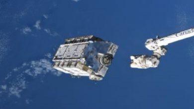 Photo of NASA แบตเตอรี่ขนาด 3 ตันที่มีน้ำหนักลดลงจากสถานีอวกาศนานาชาติ Science News |  แบตเตอรี่สถานีอวกาศ: แบตเตอรี่ 3 ตันที่ชั่งน้ำหนักลงบนโลกจากสถานีอวกาศนานาชาติรู้ว่าอะไรคือการเตรียมการของ NASA