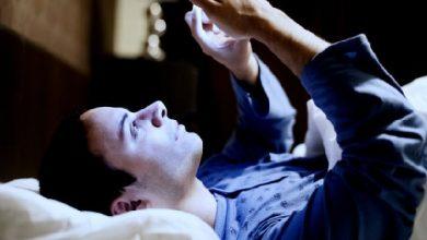 Photo of เหตุผลที่คุณเลิกใช้โทรศัพท์ก่อนนอนหลับในสมองตอนกลางคืน ngmp |  ถ้าคุณเห็นมือถือก่อนนอนตอนกลางคืนคุณต้องอ่านข่าวนี้