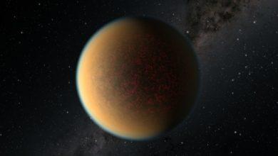 Photo of nasa GJ 1132 b ดาวเคราะห์ต่างดาวที่อุดมด้วยลาวากำลังสร้างสภาพแวดล้อมใหม่ในตัวเองข่าววิทยาศาสตร์ในภาษาฮินดี |  NASA, GJ 1132 b: Second Earth Sign!  ดาวเคราะห์เอเลี่ยนที่เต็มไปด้วย Lawe กำลังสร้างชั้นบรรยากาศจะได้รับข้อมูลจาก NASA