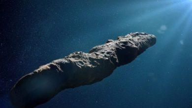Photo of Alien stone Oumuamua มาจากข่าววิทยาศาสตร์ Alien Pluto ในภาษาฮินดี |  Oumuamua: หิน Oumuamua มาจาก Alien Pluto การเข้าสู่ระบบสุริยะของ Alien Technology!