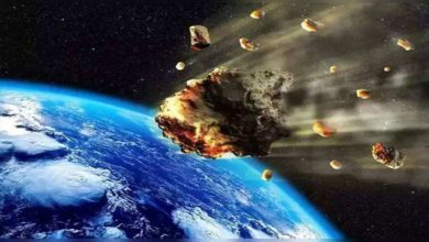 Photo of ดาวเคราะห์น้อย 2001 FO32 NASA ดาวเคราะห์น้อยที่ใหญ่ที่สุดแห่งปีผ่านเข้าใกล้โลกมาก |  Asteroid 2001 FO32: NASA Alerts ดาวเคราะห์น้อยที่ใหญ่ที่สุดแห่งปีผ่านเข้าใกล้โลกมาก!