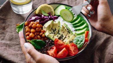 Photo of อาหารที่ดีต่อสุขภาพก็สามารถทำให้เกิดโรคกลัวโรคอ้วน orthorexy ngmp |  อาหารเพื่อสุขภาพก็ทำให้คุณป่วยได้เช่นกัน!  ถ้าไม่แน่ใจก็อ่านข่าวนี้