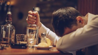 Photo of แอลกอฮอล์ผลกระทบต่อร่างกายมนุษย์ช็อกคุณสมองทำลายตับ ngmp |  คุณจะไม่แตะเหล้าหลังจากอ่านข่าวนี้!