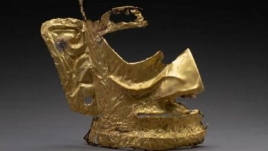 Photo of นักโบราณคดีค้นพบสมบัติลึกลับในจีนที่สามารถเปลี่ยนประวัติศาสตร์ของข่าววิทยาศาสตร์อารยธรรมจีน |  อารยธรรมจีน: ประวัติศาสตร์ของจีนจะเปลี่ยนไปด้วยการค้นพบใหม่นี้!  นักวิทยาศาสตร์พบ 'สมบัติลึกลับ'