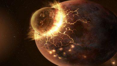 Photo of Theia Planet มีรอยแตกภายในโลกซึ่งมีการดำรงอยู่ของดาวเคราะห์โบราณ Theia Science News |  Theia Planet: Alien World พบในโลก!  นักวิทยาศาสตร์อ้าง – ชี้ไปที่ดาวเคราะห์โบราณ Theia มีส่วนที่เป็นหินหนาแน่น