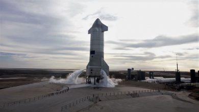 Photo of จรวด Starship SN11 Elon Musk SpaceX จะบินเป็นครั้งที่สี่ในข่าววิทยาศาสตร์อวกาศ |  Starship SN11: Obsession โดย Elon Musk;  จรวด SpaceX บินเป็นครั้งที่สี่