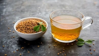 Photo of ประโยชน์ต่อสุขภาพของการดื่มน้ำเมล็ดฟีนูกรีกทุกวันขณะท้องว่าง |  น้ำเมล็ดเฟนูกรีก: ดื่มน้ำฟีนูกรีกในตอนเช้าขณะท้องว่างโรคต่างๆจะยังคงอยู่