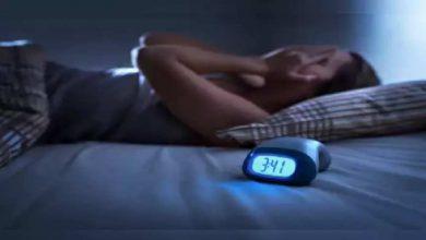 Photo of ต้องการลดน้ำหนักหลีกเลี่ยงนิสัยที่ไม่ดีเหล่านี้ก่อนเข้านอน |  เคล็ดลับการลดน้ำหนัก: หากคุณต้องการลดน้ำหนักอย่าทำผิดพลาดเหล่านี้ก่อนนอนหลับ