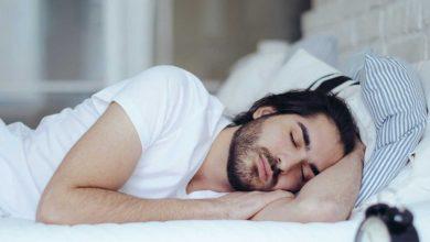Photo of การนอนตะแคงอาจเป็นอันตรายต่อร่างกายของคุณอย่างรุนแรงระบบประสาทรู้ได้อย่างไรว่า ngmp |  หากคุณหลับไปตอนกลางคืนคุณต้องอ่านข่าวนี้