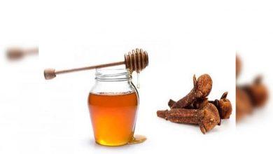 Photo of ประโยชน์ต่อสุขภาพของกานพลูและผลลัพธ์ของน้ำผึ้งจะทำให้คุณประหลาดใจเมื่อรู้วิธีรับประทานและใช้กานพลู eith honey uppm |  น้ำผึ้ง 1 ช้อนชาและกานพลู 3 กลีบใช้วิธีนี้เพื่อดูประโยชน์ที่ไม่ตรงกัน