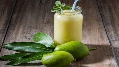 Photo of ประโยชน์ต่อสุขภาพของการดื่มน้ำปานะในช่วงฤดูร้อน |  Aam Panna ประโยชน์: มะม่วงช่วยให้ร่างกายเย็นสบายในฤดูร้อนมีประโยชน์มากมายในการดื่ม