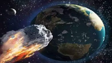 Photo of ดาวเคราะห์น้อย 2021 AF8 ดาวเคราะห์น้อยเคลื่อนที่เร็วสู่โลก NASA ส่งสัญญาณอันตรายถึงข่าววิทยาศาสตร์ในภาษาฮินดี  ดาวเคราะห์น้อย 2021 AF8: ดาวเคราะห์น้อยเคลื่อนที่เร็วเข้าหาโลก NASA ส่งสัญญาณอันตราย
