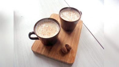 Photo of ประโยชน์ต่อสุขภาพของการดื่มนมและลูกจันทน์เทศเจย์ฟาลก่อนนอนประโยชน์จะทำให้คุณประหลาดใจ uppm |  ดื่มนมผสมกับนมก่อนนอนประโยชน์จะทำให้คุณประหลาดใจ!