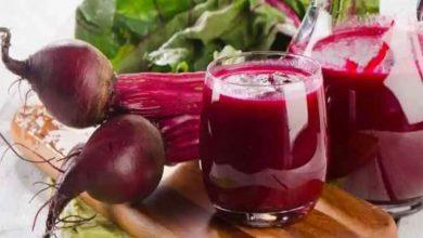 Photo of ประโยชน์ต่อสุขภาพของน้ำบีทรูท chukandar ke juice ke fayde hindi me dvmp