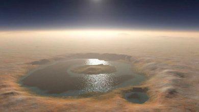 Photo of บางครั้งน้ำบนดาวอังคารดาวเคราะห์สีแดงก็แห้ง – บางครั้ง Curiosity Rover ของ NASA ก็เปียกส่งข้อมูลภารกิจ NASA Mars |  น้ำบนดาวอังคาร: หลักฐานของน้ำที่พบบนดาวอังคาร!  Curiosity Rover ของ NASA ส่งข้อมูลบางครั้งก็แห้ง – บางครั้งก็เปียก