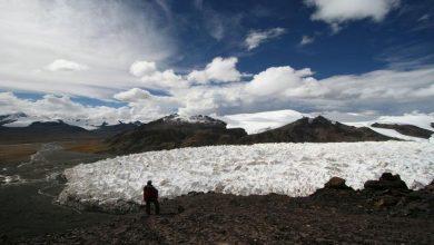 Photo of ธารน้ำแข็งแห่งที่ราบสูงทิเบตละลายอย่างรวดเร็วเนื่องจากภาวะโลกร้อนวิทยาศาสตร์การเปลี่ยนแปลงสภาพภูมิอากาศ |  หลังคาโลก: ภาวะโลกร้อนคุกคามที่ราบสูงทิเบตธารน้ำแข็งละลายอย่างรวดเร็วเมื่ออุณหภูมิสูงขึ้น