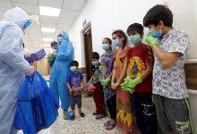Photo of ไวรัสโคโรนาระลอกสองอันตรายกว่าสำหรับเด็กอย่าเพิกเฉยต่ออาการเหล่านี้ |  โคโรนาไวรัสในเด็ก: เด็ก ๆ กำลังติดเชื้อโคโรนาระลอกที่สองมากขึ้นให้พวกเขาปลอดภัย