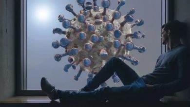 Photo of การขาดการออกกำลังกายในผู้ป่วยโควิดที่เชื่อมโยงกับโรครุนแรงและความเสี่ยงต่อการเสียชีวิตสูง |  โคโรนาไวรัสและการออกกำลังกาย: อาการรุนแรงของโคโรนาและเสี่ยงต่อการเสียชีวิตในผู้ที่ไม่ออกกำลังกาย