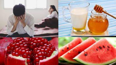 Photo of กินอะไรหน้าร้อนรู้ประโยชน์ของทับทิมหอมน้ำผึ้งและแตงโมวิธีเพิ่มความแข็งแกร่งในฤดูร้อน brmp |  ข่าวสุขภาพ: ทำ 4 สิ่งนี้ในช่วงฤดูร้อนคุณจะมีร่างกายอ่อนแอคุณจะได้รับประโยชน์มากมาย