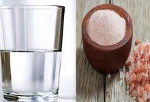 Photo of ประโยชน์ต่อสุขภาพของการดื่มน้ำเกลือหิมาลายันตอนท้องว่างในตอนเช้าผลลัพธ์จะทำให้คุณประหลาดใจ uppm |  ดื่มเกลือหิมาลายัน 1 แก้วหลังตื่นนอนตอนเช้าด้วยน้ำสักแก้วแล้วดูน่าทึ่ง