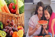 Photo of เคล็ดลับสุขภาพอาหารเพื่อสุขภาพสำหรับผู้หญิง super foods ผู้หญิงจะได้รับอาหารเสริมภูมิคุ้มกันและอาหารเสริมสุขภาพให้แข็งแรง |  ผู้หญิงจะมีผิวสวยสุขภาพดีจากอาหารเสริมเหล่านี้เพียงรวมสิ่งเหล่านี้ไว้ในอาหาร