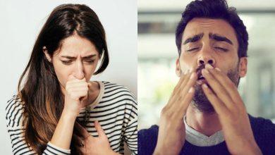 Photo of อาการและอาการแสดงที่แตกต่างกันระหว่างไข้หวัดธรรมดากับโคโรนาไวรัส |  อาการโควิด: คุณเคยเป็นหวัดไข้หวัดใหญ่หรือโคโรนาหรือไม่?  นี่คือความแตกต่างระหว่างสามตัวนี้