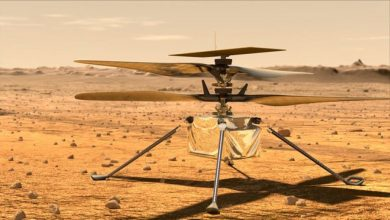 Photo of NASA Mars Mission Update ความผิดปกติทางเทคนิคของเฮลิคอปเตอร์ Ingenuity แก้ไขแล้วสามารถบินได้ในวันจันทร์ |  การอัปเดตภารกิจของ NASA Mars: ความฉลาดของเฮลิคอปเตอร์ของ NASA พร้อมอย่างเต็มที่วันนี้จะเติมเต็มเที่ยวบินประวัติศาสตร์บนดาวอังคาร
