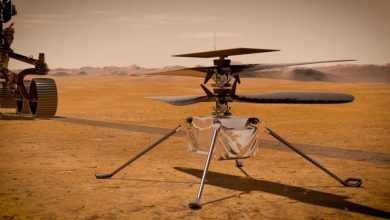 Photo of การทดสอบเที่ยวบินครั้งแรกของ NASA บนดาวอังคารวันนี้รู้วิธีรับชม Live Broadcast Ingenuity Helicopter |  การทดสอบเที่ยวบินของ NASA: เฮลิคอปเตอร์อัจฉริยะที่จะบินบนดาวอังคารในวันนี้  รับชมการถ่ายทอดสดได้ที่นี่