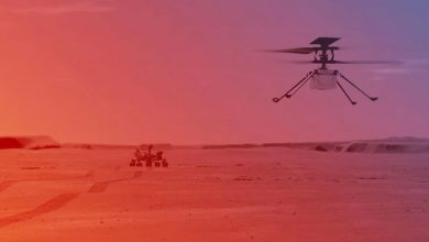Photo of เฮลิคอปเตอร์ NASA Mars Mission Ingenuity Helicopter ประสบความสำเร็จในการทดสอบการบินเป็นครั้งแรก  NASA สร้างประวัติศาสตร์บนดาวอังคาร Ingenuity Helicopter บินเป็นครั้งแรกบนดาวดวงอื่น