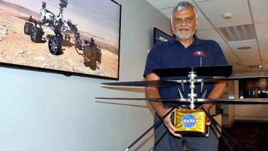 Photo of Bob Balram นักวิทยาศาสตร์ต้นกำเนิดชาวอินเดียในภารกิจ Nasa Mars Ingenuity Helicopter |  Ingenuity Helicopter: สมองของ Bob Balram นักวิทยาศาสตร์ชาวอินเดียผู้อยู่เบื้องหลังความสำเร็จของ NASA