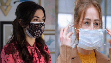 Photo of ใครแบ่งปันแนวทางเกี่ยวกับผ้าทางการแพทย์หรือหน้ากากอนามัยคู่ใครควรสวมใส่อะไร |  หลักเกณฑ์เกี่ยวกับหน้ากาก: WHO ออกแนวทางเกี่ยวกับหน้ากากหน้ากากสองชั้นจะให้การปกป้องมากขึ้น  เรียนรู้