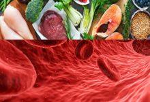 Photo of อาหารที่เพิ่มระดับออกซิเจนในร่างกายของคุณตามธรรมชาติและป้องกันไวรัสโคโรนา dvmp