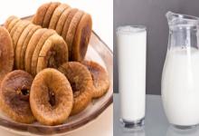 Photo of การผสมมะเดื่อในนมให้ประโยชน์ที่น่าอัศจรรย์ anjeer หรือ doodh ke fayde mpap |  ดื่มนมมะเดื่อแห้งสองแก้วในแก้วแล้วจะเห็นว่าน่าทึ่ง