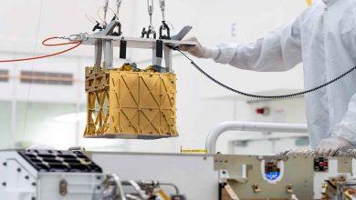 Photo of nasa perservance rover moxie สกัดออกซิเจนบนดาวอังคารเป็นครั้งแรกในอวกาศข่าวล่าสุด |  ความสำเร็จครั้งประวัติศาสตร์อีกครั้งของ NASA!  ออกซิเจนที่สะสมมาจากดาวอังคารชีวิตบนดาวอังคารก็ง่ายขึ้น