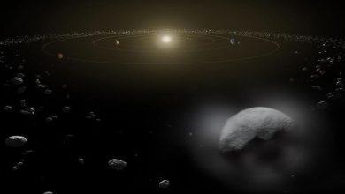 Photo of ฝุ่นอวกาศ 5200 ตันตกลงบนพื้นโลกในรูปแบบของการศึกษาอุกกาบาตเผยข่าวล่าสุด |  Space Dust On Earth: ฝุ่นจำนวนมากตกลงบนโลกจากอวกาศเปิดเผยในการศึกษาใหม่