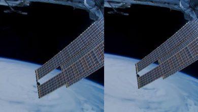 Photo of วิดีโอความละเอียดสูงของโลกจากสถานีอวกาศนานาชาติวิดีโอไวรัสวิทยาข่าวล่าสุด |  มุมมองอวกาศของโลก: นี่คือลักษณะที่โลกของเรามองจากอวกาศ!  วิดีโอ ISS นี้จะทำให้คุณตื่นเต้น
