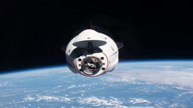 Photo of จรวดสเปซเอ็กซ์เฉียดเศษอวกาศเหยี่ยว 9 สถานีอวกาศนานาชาติ |  สถานีอวกาศนานาชาติ: เศษซากอวกาศที่ส่งผ่านจรวด SpaceX นักบินอวกาศรอดตายอย่างหวุดหวิด