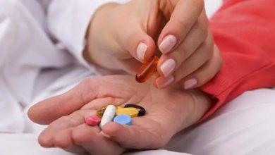 Photo of อย่ากินยาแก้ปวดเมื่อปวดศีรษะและมีไข้เพราะอาจทำให้อาการโคโรนาแย่ลงได้ |  หลีกเลี่ยงยาแก้ปวด: อย่ากินยาแก้ปวดโคโรน่าอาจร้ายแรงได้หากคุณปวดหัวหรือมีไข้ – คำแนะนำของ ICMR